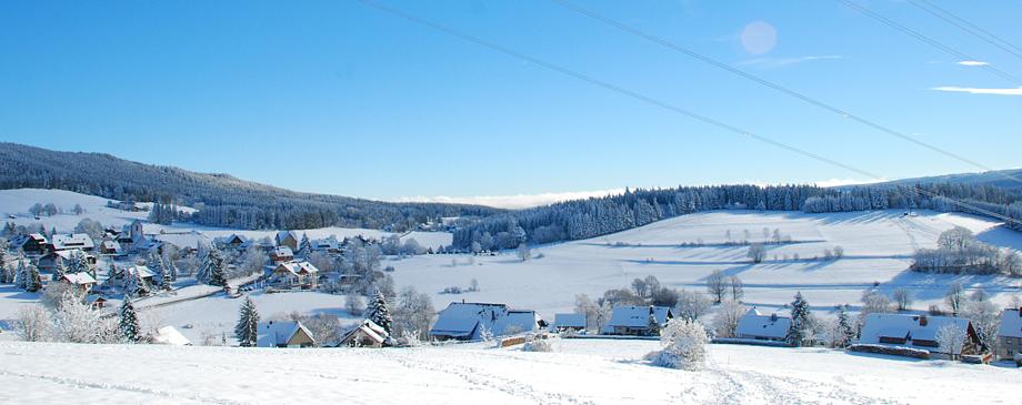 Skiverleih Schwarzwald